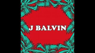 J Balvin   Gris (Letra- Lyrics) ft  Sky