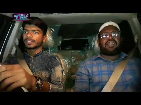 Driving with Dad ! II The Bhongir vines