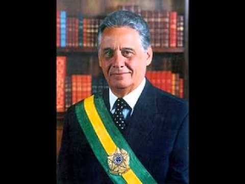 Jingle Fernando Henrique Cardoso - Presidente 1998