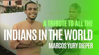 Tujh Mein Rab Dikhta Hai - Marcos Yury Deeper Part