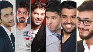 مصر العربية | 10 أغاني تخترق حاجز المشاهدة باليوتيوب
