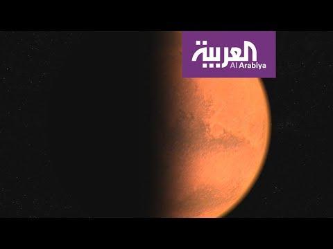الرؤية البشرية لامكانية السفر يوما ما الى المريخ  - نشر قبل 2 ساعة