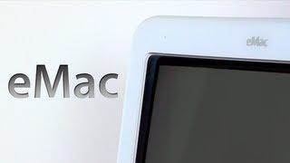 Apple eMac Tour - Vintage Apple Tours
