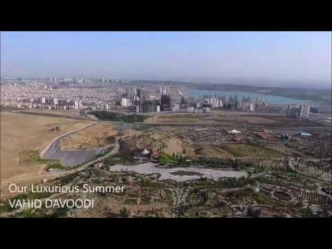 Tehran Helishot, video clip from Tehran