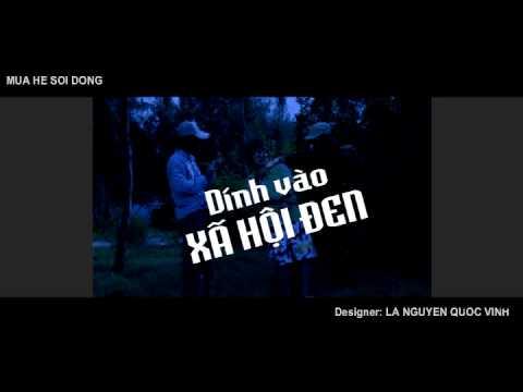 Phim truyền hình 30 tập: MÙA HÈ SÔI ĐỘNG