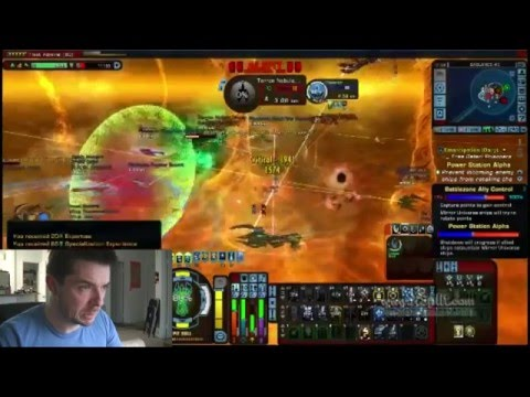 Rezreth Dreadnought gameplay 12-29-2015