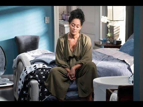 black-ish Exclusive: Bow Has Postpartum Depression