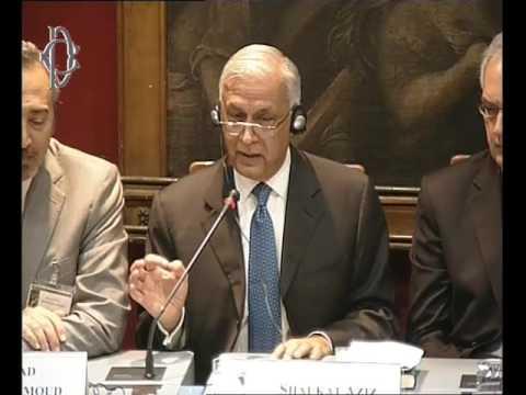 Roma - Finanza islamica (03.02.17)