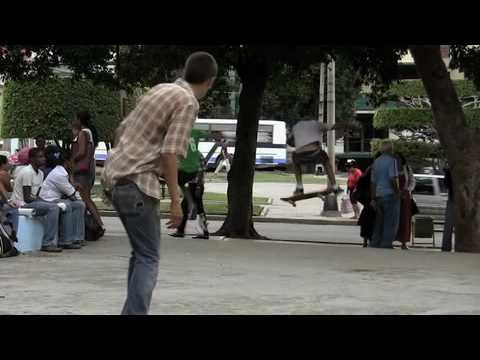 Grandchildren of the Cuban Revolution Trailer 1