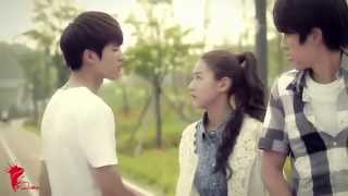 Video [MV] High School Love On - What my heart wants to say download MP3, 3GP, MP4, WEBM, AVI, FLV April 2018