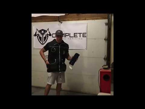 5 Minute Demanet Trainers Vest Review