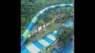 Waterboom Kuningan Cirebon