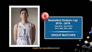 Ömercan İlyasoğlu 2019 - Part 1