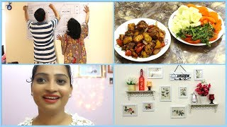 Home Decor Masti - Duty for All My Sweet Subscribers | 6 yrs Daughter Using Face Wash!!