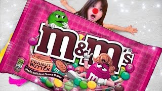 Johny Johny Yes Papa | Learn Colors with M&M's Candy for Children Toddlers Baby