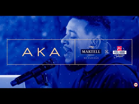 Download AKA: FEEL GOOD LIVE SESSIONS EPISODE 6