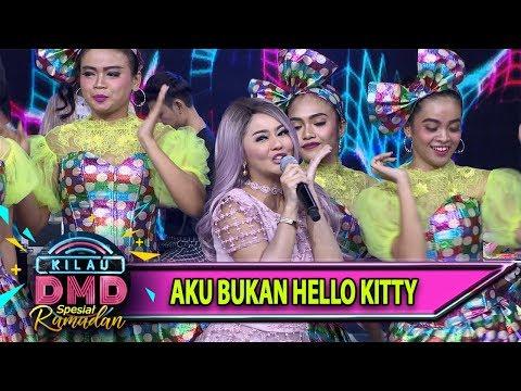 Jenita Janet [Aku Bukan Hello Kitty] - Kilau DMD (31/5)