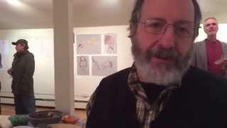 Stuart Bigley talks about his hopes