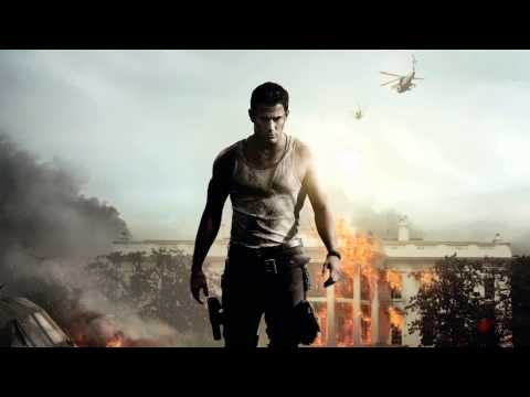 White House Down - End Theme - Soundtrack OST HD