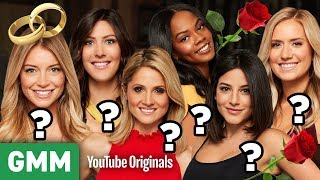 The Bachelor Game: Is She A Lauren or Not?