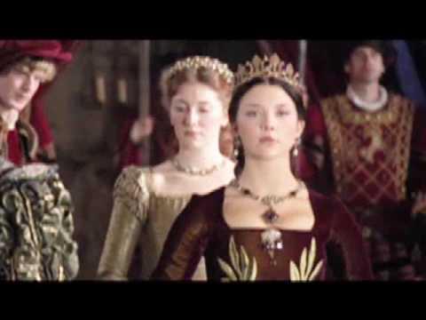Anne Boleyn and Henry VIII ( The Tudors) Love Story - YouTube  Anne Boleyn and...
