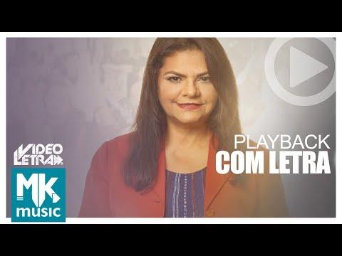 Vem Coisa Nova Por Aí - Léa Mendonça - PLAYBACK COM LETRA