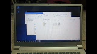 삼각산동 컴퓨터수리 삼성노트북(NT900X4D)인데 뚜…