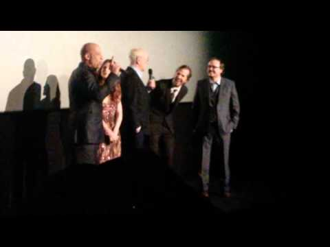 Movie premier The Last Witch Hunter - 2