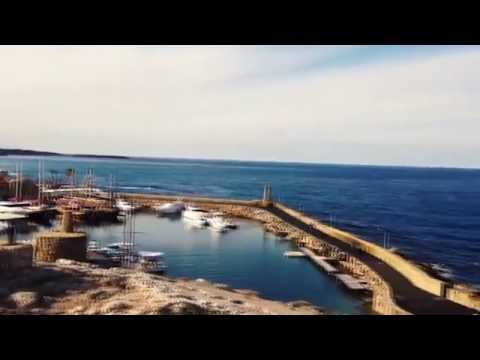Erasmus life in Cyprus