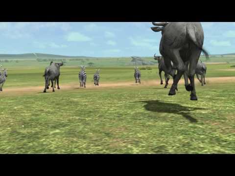 Afrika Trailer (HD)