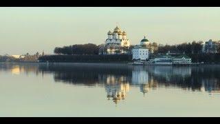 ЛЮБИМЫЙ НАШ ГОРОД (The City That We Love)