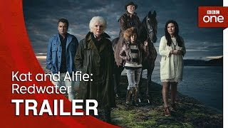 Kat and Alfie: Redwater | Trailer - BBC One
