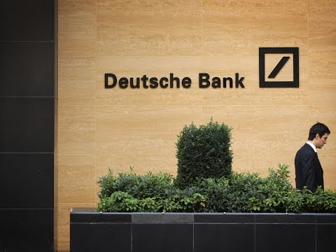 Deutsche Bank using social media to approach new employees
