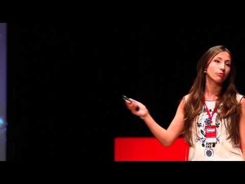 Early diagnosis as a chance to live   Diana Bilalova   TEDxBaumanSt