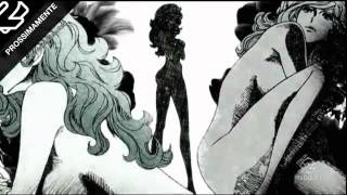 PROMO: Lupin The 3rd - La Donna Chiamata Mine Fujiko