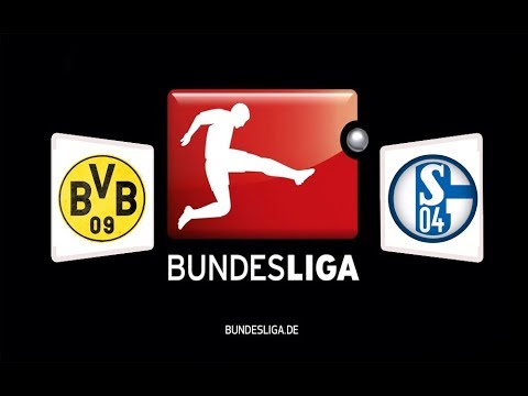 Preview 13. Spieltag   1. Bundesliga 17-18   Borussia Dortmund vs FC Schalke 04   FIFA 18   German
