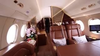 2010 dassault falcon 7x for sale sn 104