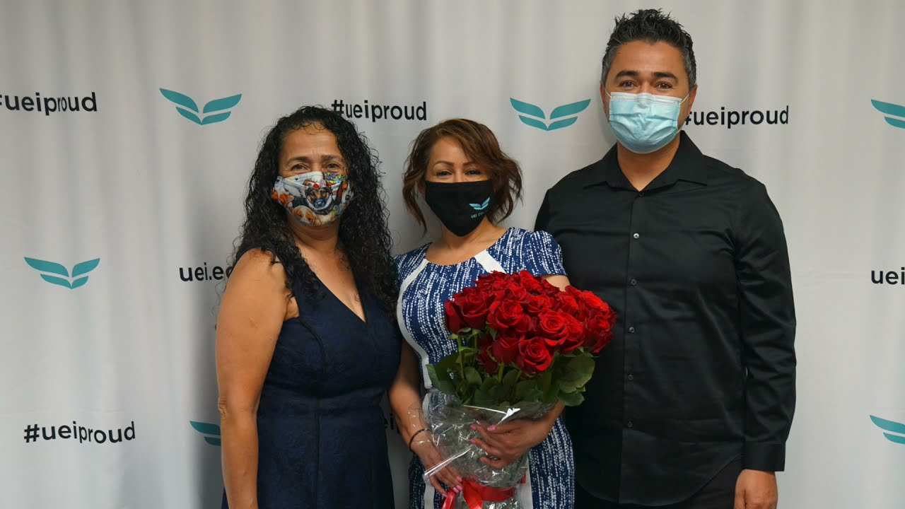 Encino Medical Assistant Student Honored with CAPPS Memorial Scholarship