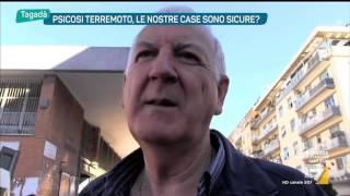 Tagadà - Superenalotto, vincita record in Calabria (Puntata 28/10/2016)