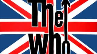 The Who - The Seeker (Studio Quality)