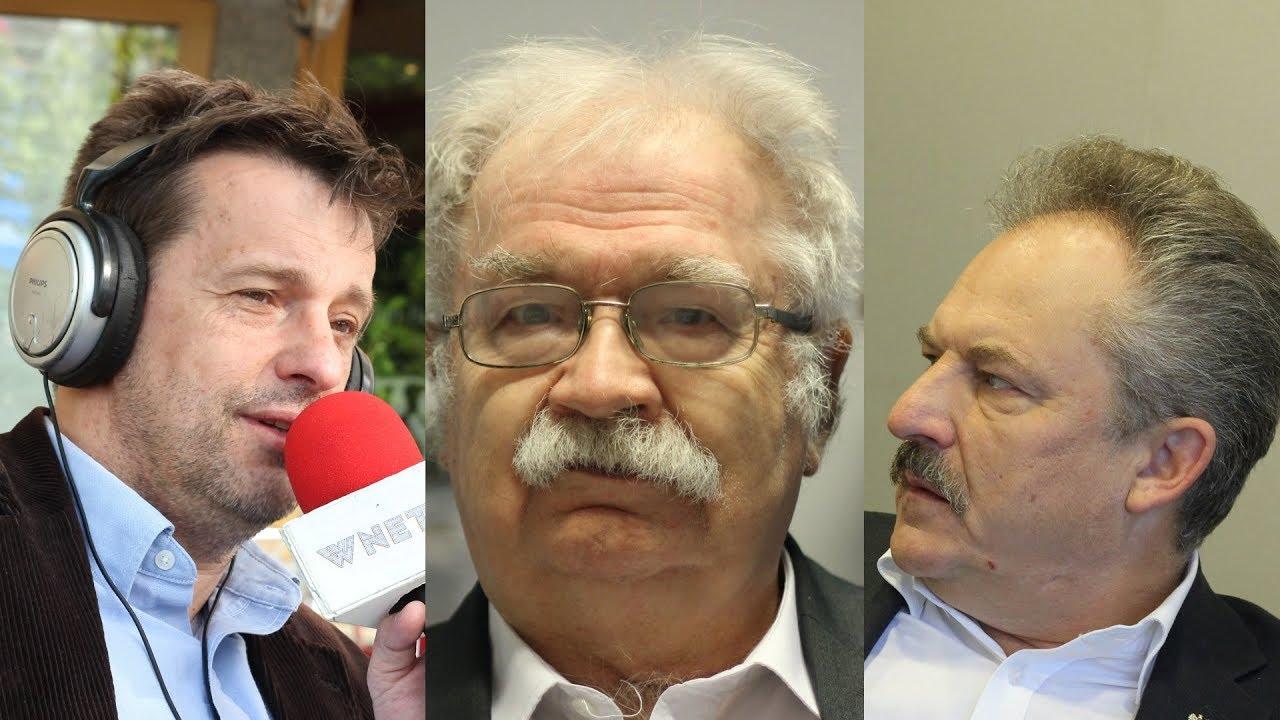 Jakubiak, prof. Jerzy Robert Nowak u Gadowskiego: Czy Duda jest prezydentem wszystkich lemingów?