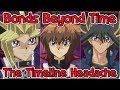 Yu-Gi-Oh Bonds Beyond Time: The Timeline Headache