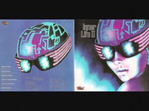 """INNER LIFE. """"I Like It Like That"""". 1982. 12"""" Shep Pettibone  Extended Version."""