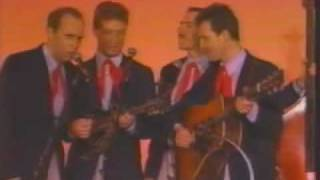 Johnson Mountain Boys-Springtime In Glory
