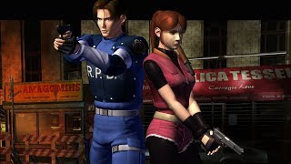 Resident Evil 2 RANDOMIZER - Seed 27 - New Seed!(maybe onimusha after?)