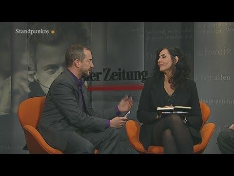 """Basler Zeitung"" Standpunkte :""Europa rutscht nach rechts - die Folgen"""