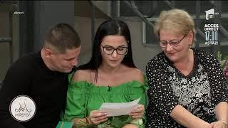 Radu și Mădălina s-au logodit!