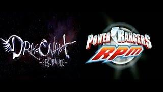 Power Rangers RPM (Dragonaut: The Resonance)