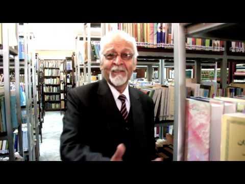 Sulaiman Layeq Documentary
