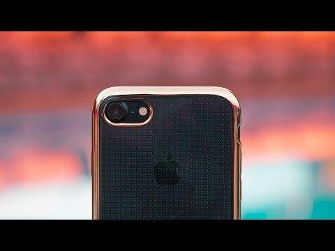 L'iPhone 7, le pire smartphone en photo ?